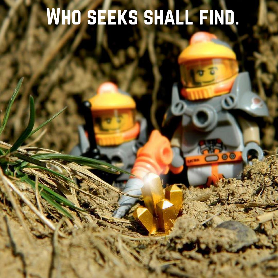 Smart Lego® Memes