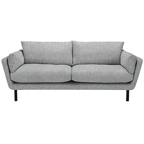 Blue Grey sofa