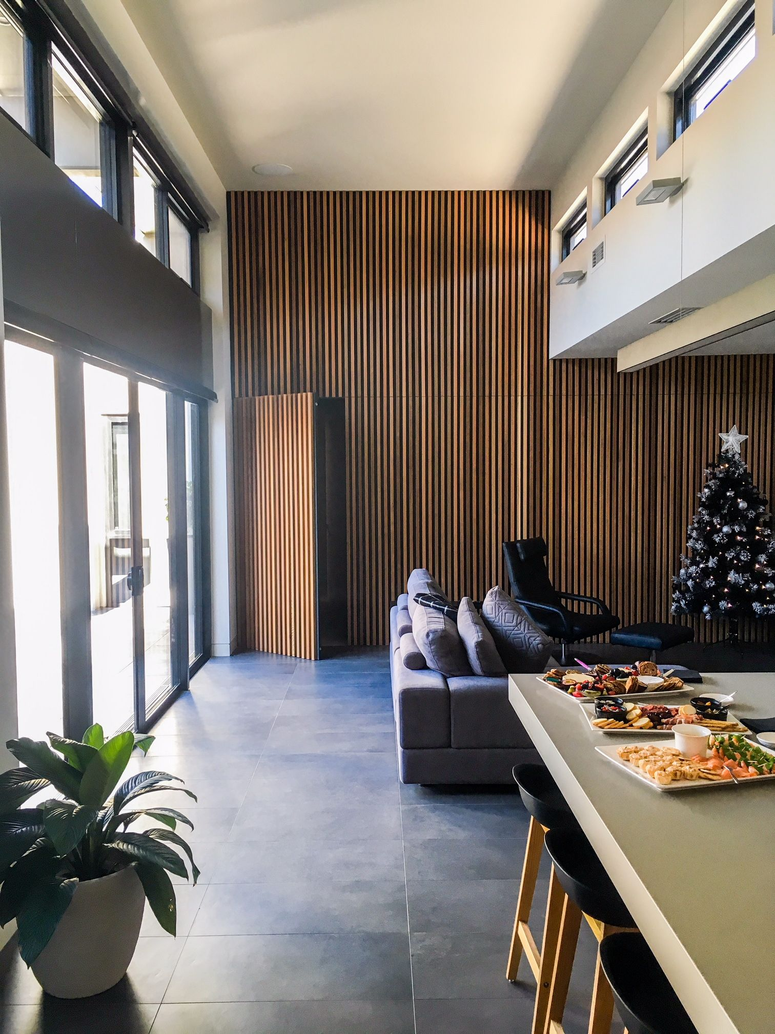 Yarra House II DNA Architects interior architecture design