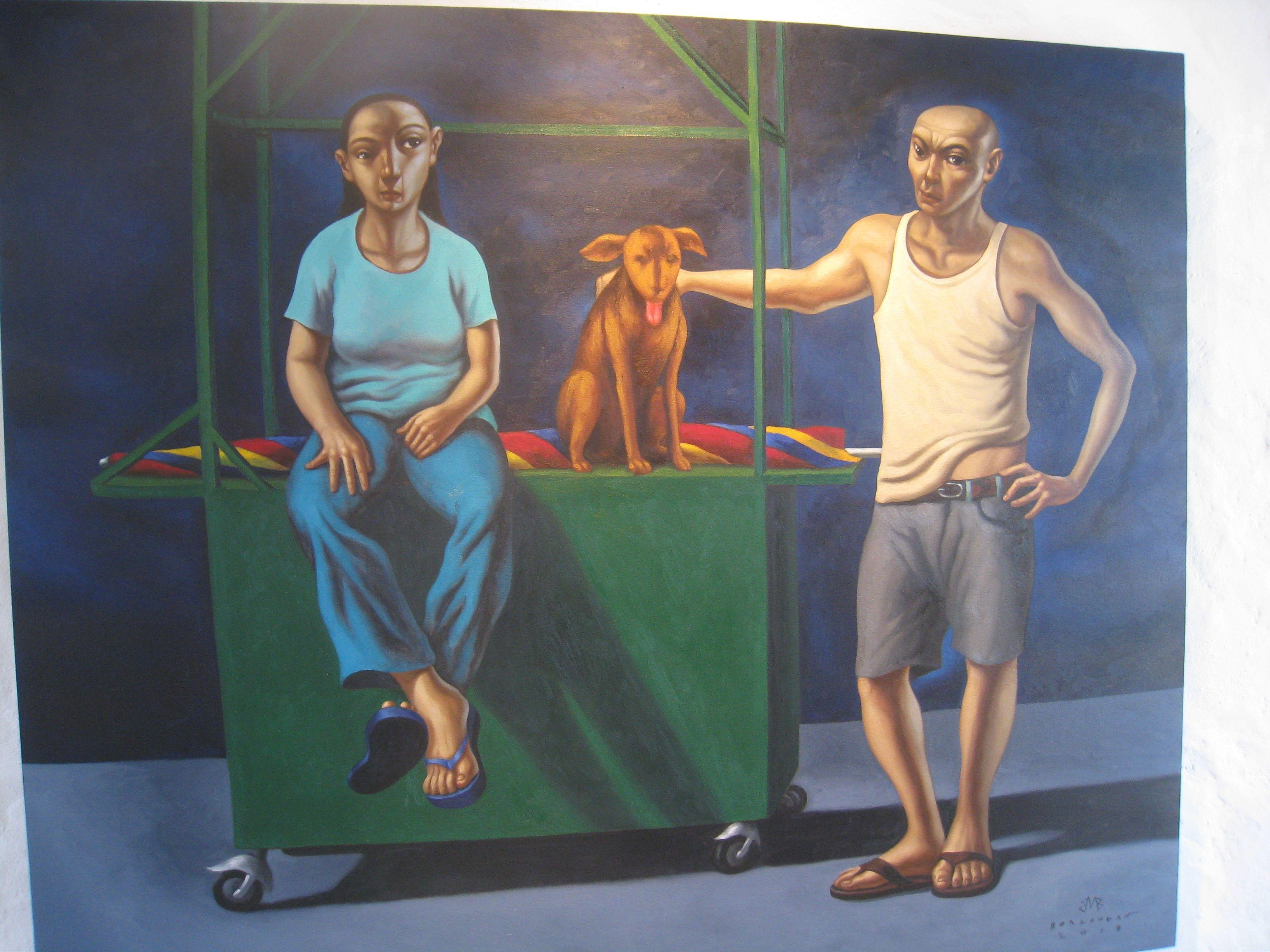Posts About Kariyanan On Snippets From The Manila Art Scene Art Illustration Artwork