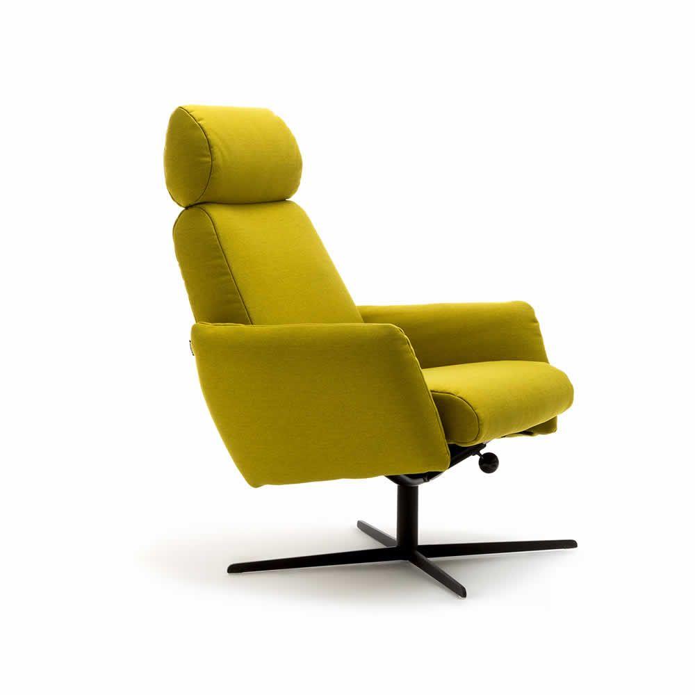 Rolfbenz Sessel Freistil 177 Das Wirklich Wichtige Drehkreuz