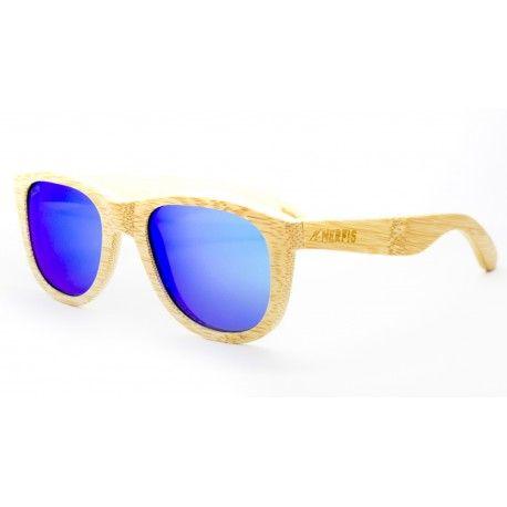 a632d556c6 Lentes de sol Nerfis Bambú Polarizadas Black | MODA | Glasses ...