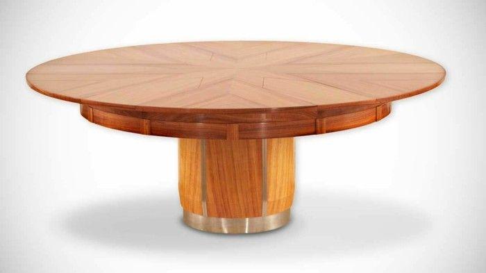 Fletcher Capstan Tisch Der Esstisch Ihres Lebens Stol