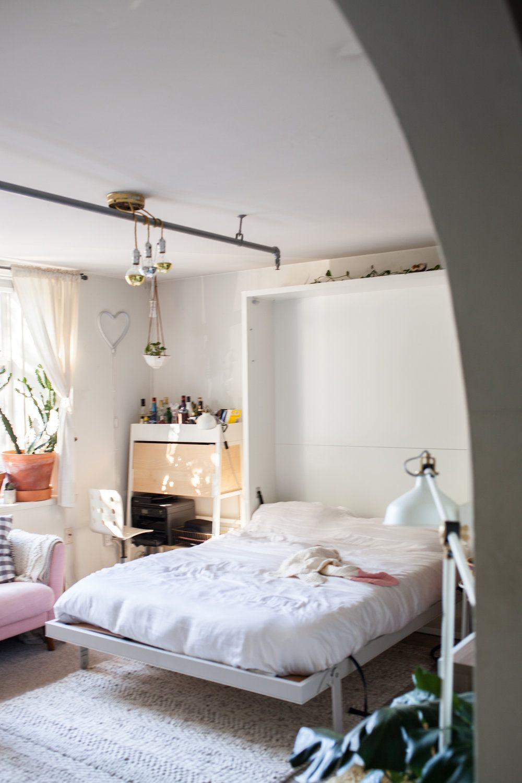 Dream Contemporary Loft Sits Snugly Inside Vancouver's