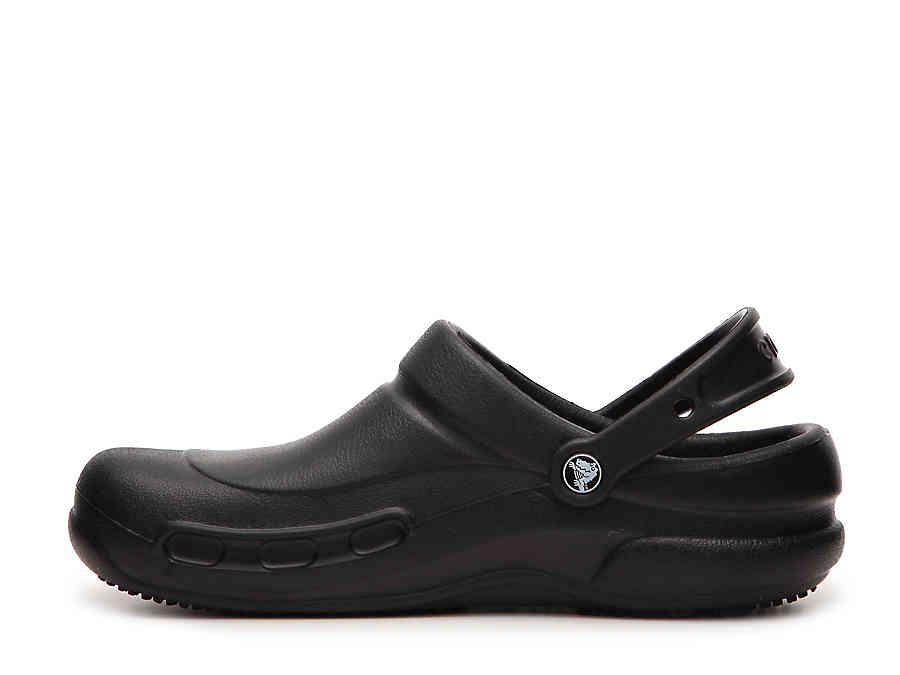 Crocs Bistro Work Clog - Men's | Slip