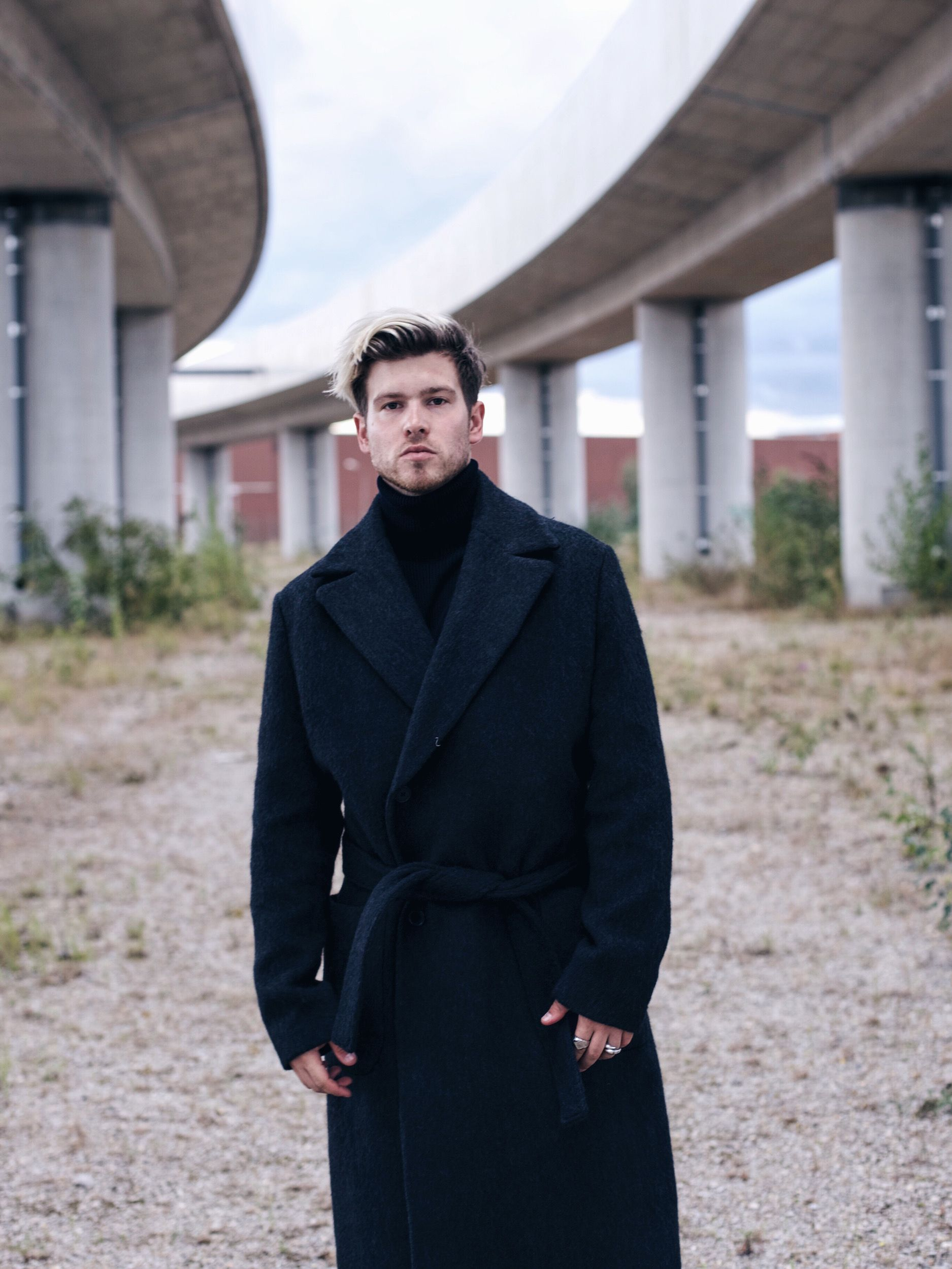 H M Studio A W 2016 Collection Is Released Today Mens Coats H M