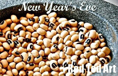 New Year S Eve Traditions Black Eyed Peas Black Eyed Peas New Years Eve Traditions Cooking Soul Food