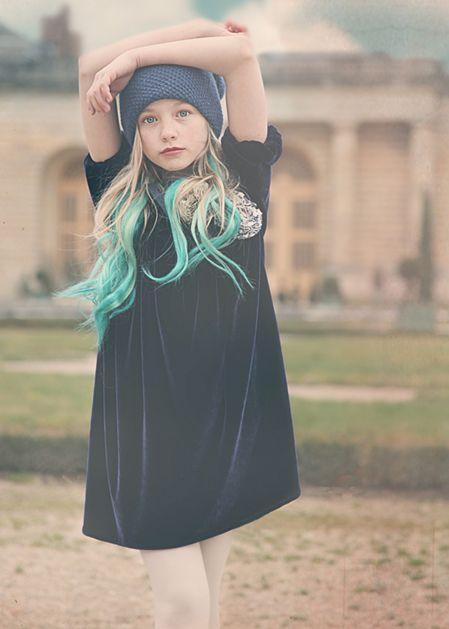 Noro children's clothes