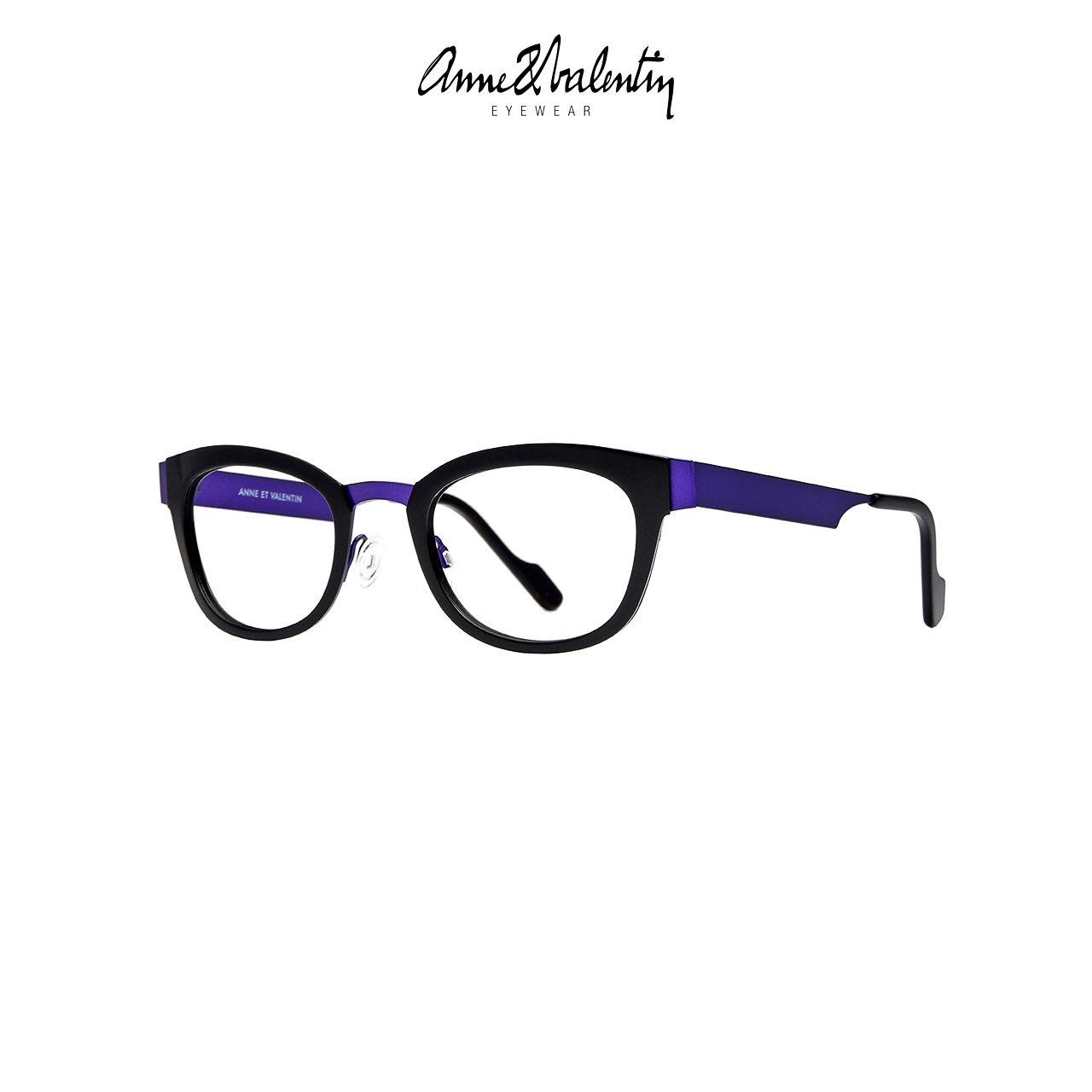 639b41fb506d Anne et Valentin FEDORA frames at Risi Optique
