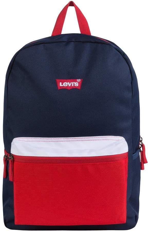 ca10e92e137 Levi's Levis Bay Area Backpack in 2019 | Bookbags | Backpacks ...