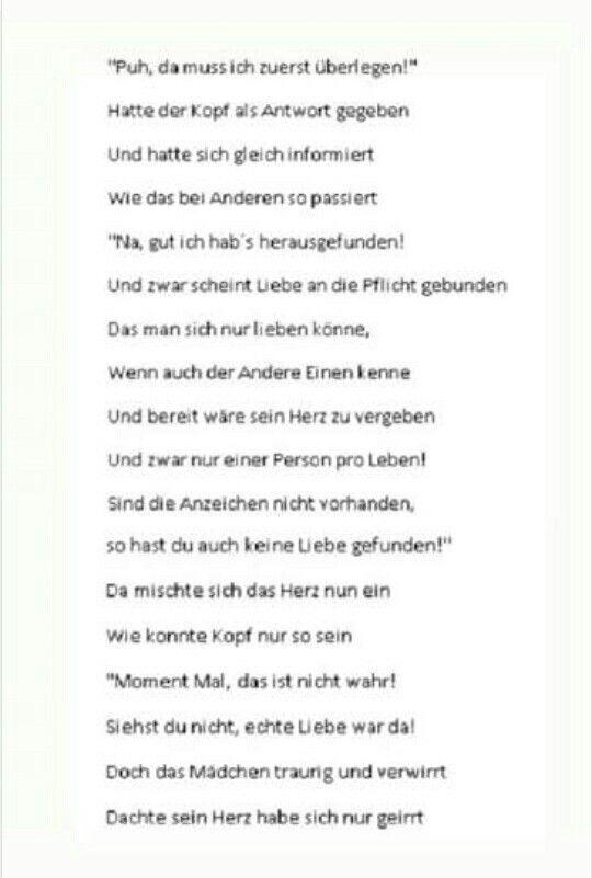 Liebe von Büffelino Kurzgeschichte 2/9 #Liebe #Gedichte