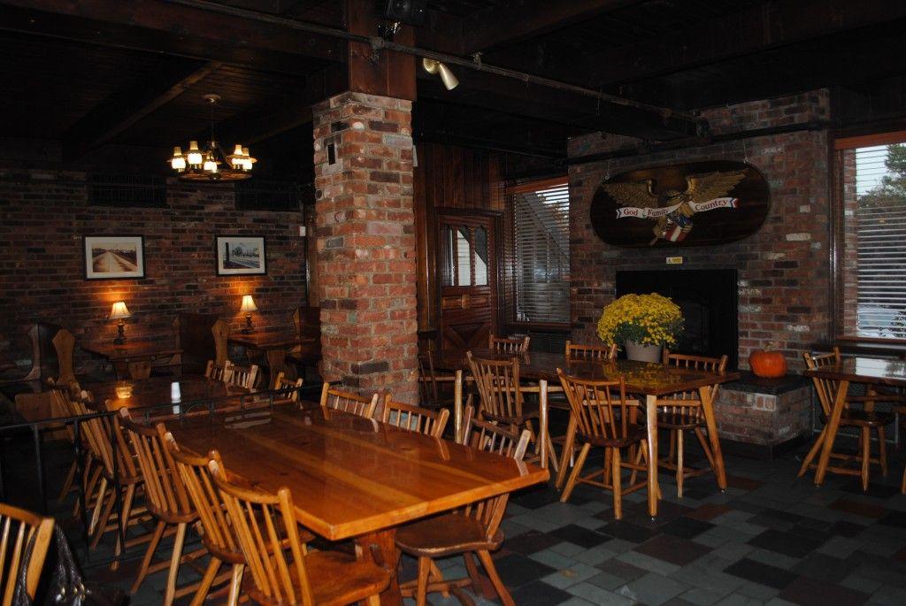 Fireplace Restaurant Paramus New Jersey Beaches Paramus Places