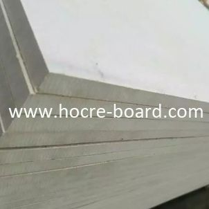 Autoclaved Cellulose Fibre Cement Thicker Flat Board 12mm 15mm 18mm 20mm Fiber Cement Board Fiber Cement Cement
