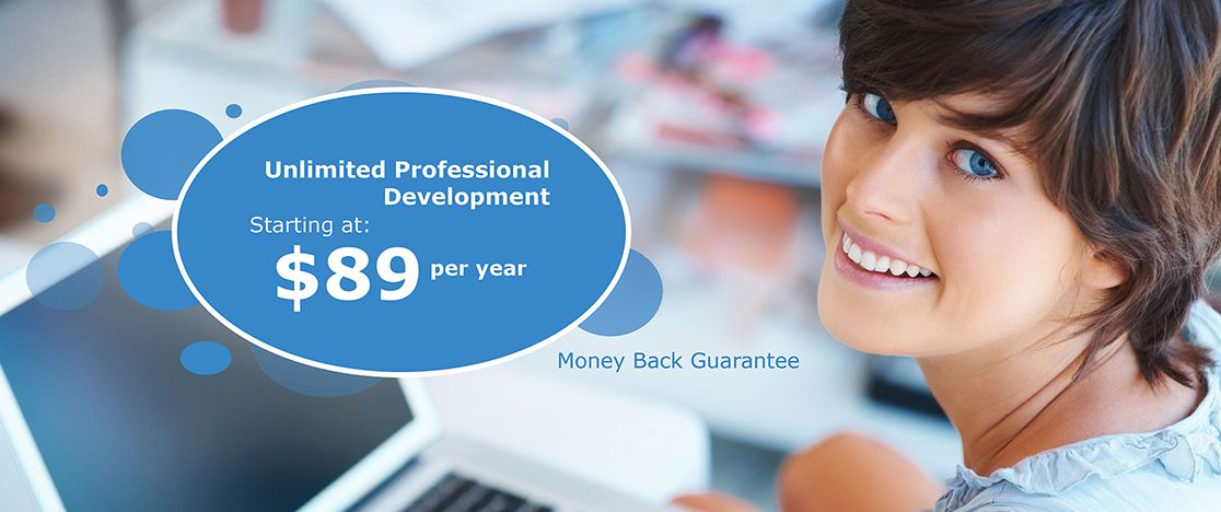 Get your ASHA CEUs for only 89 per year! http
