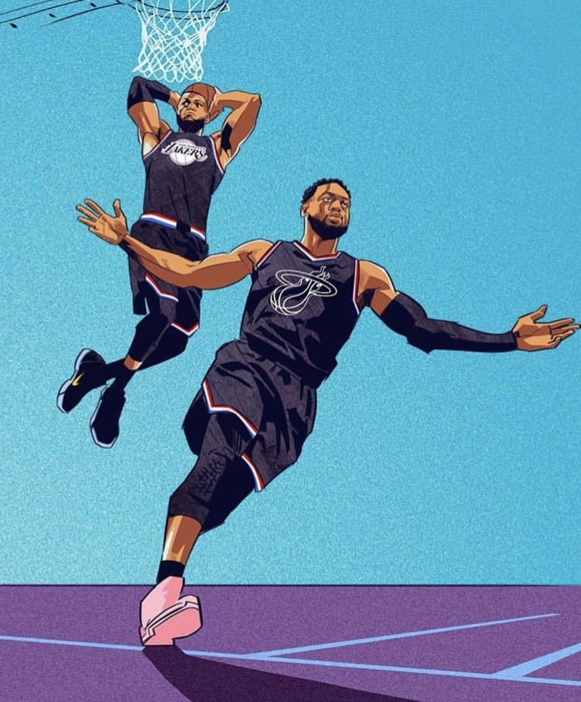 Pin By Jeff Wolcoski On Sports Nba Lebron James Basketball Players Nba Mvp Basketball