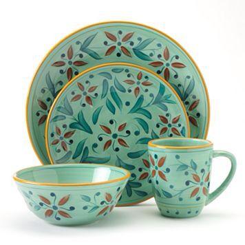 Bobby Flay dinnerware at Kohls  sc 1 st  Pinterest & Bobby Flay dinnerware at Kohls | Design ideas | Pinterest | Dinnerware