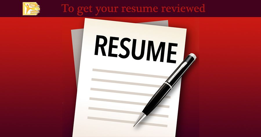 AapKa career (aapkac) on Pinterest - resume zapper