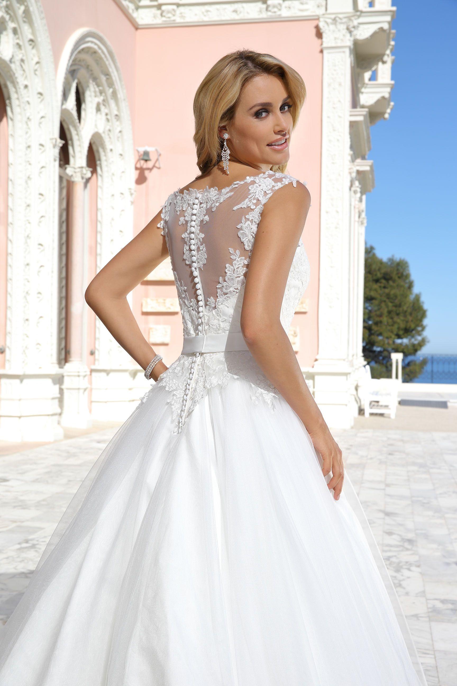 Ladybird Wedding Dress 316072 | Ladybird Collection 2016 | Pinterest ...
