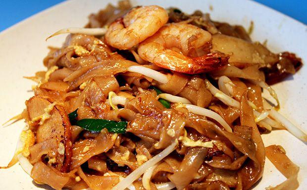 Top 19 Street Food You Must Try in Penang - goPenang