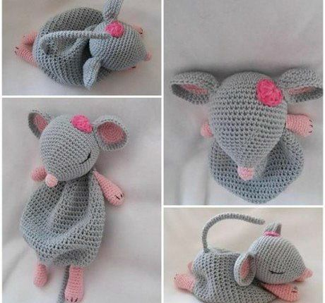 Amigurumi bunny with long ears | Crochet bunny pattern, Crochet ... | 430x460