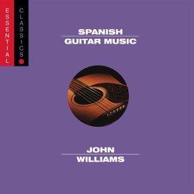 Spanish Guitar Music: John Williams: MP3 Downloads | Choral