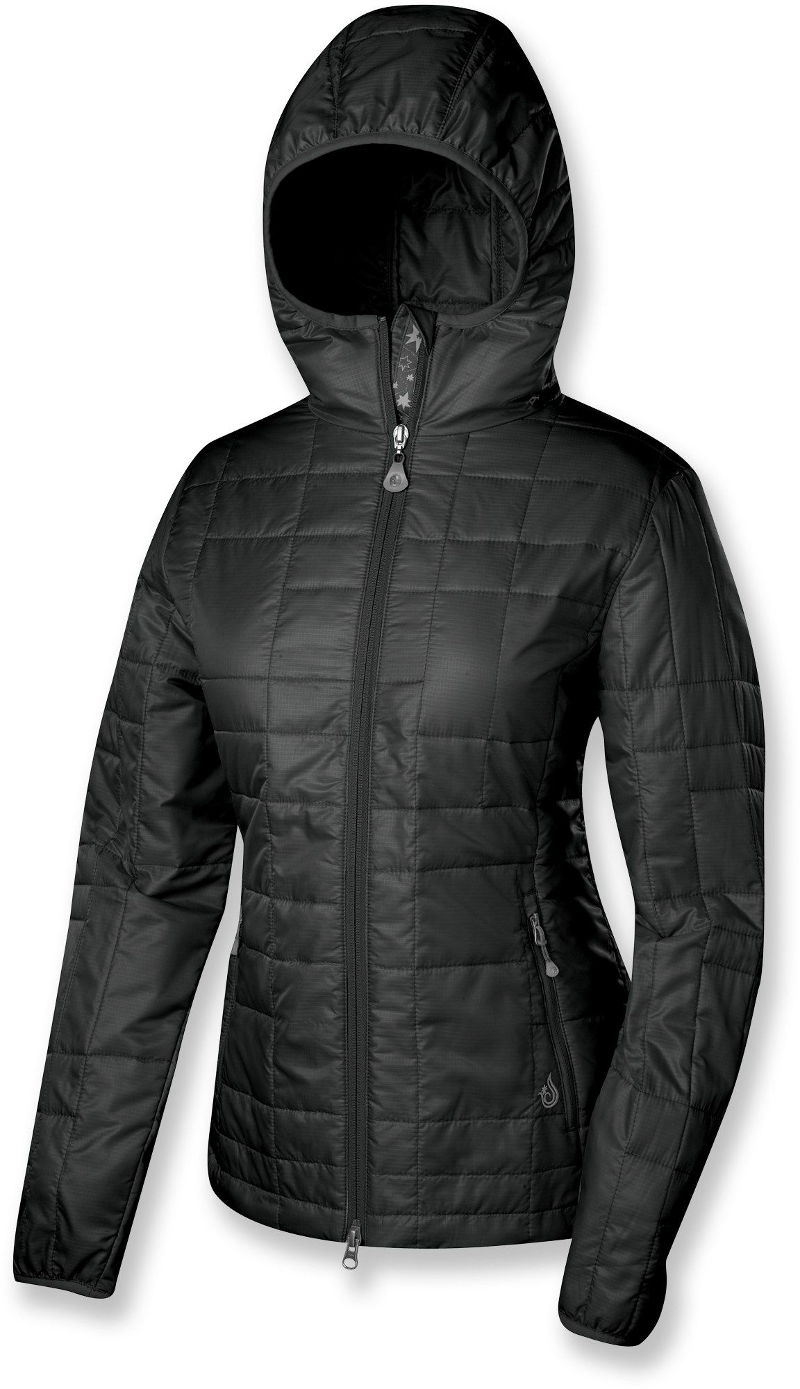the north face nimble jacket negro