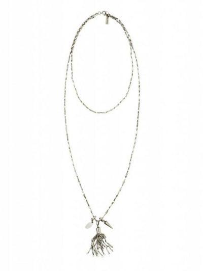 Nieuw Isabel Marant - H&M   H&m looks, Isabel marant, Fabulous jewelry CI-47
