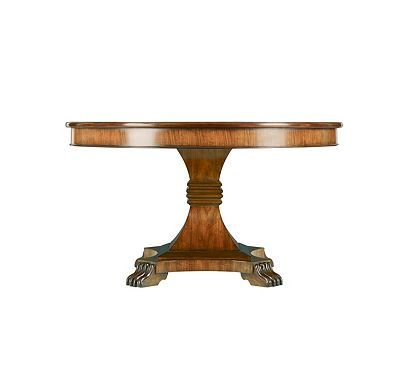 Powers Dining Table From The Celerie Kemble For Henredon Enchanting Henredon Dining Room Sets Review
