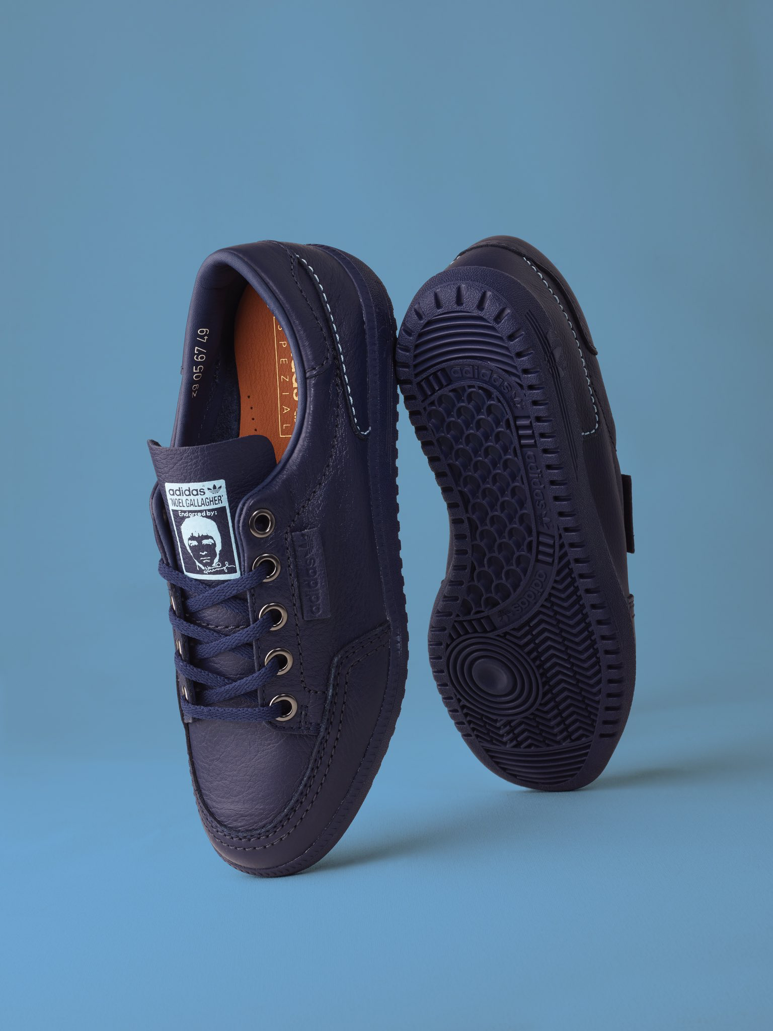 hot sales dbfc3 3eda2 adidas Spezial SS17. A limited edition run out today online and at select  retailers.