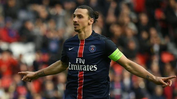 Jose Mourinho Wants Zlatan Ibrahimovic to Spearhead His Manchester United Team