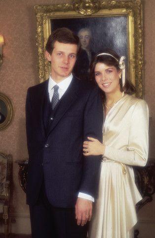 Caroline Fedida Et Son Mari : caroline, fedida, MONACO'S, PREVIOUS, ROYAL, WEDDINGS,, PRINCESS, CAROLINE'S, WEDDINGS, Princess, Caroline, Monaco,, Monaco