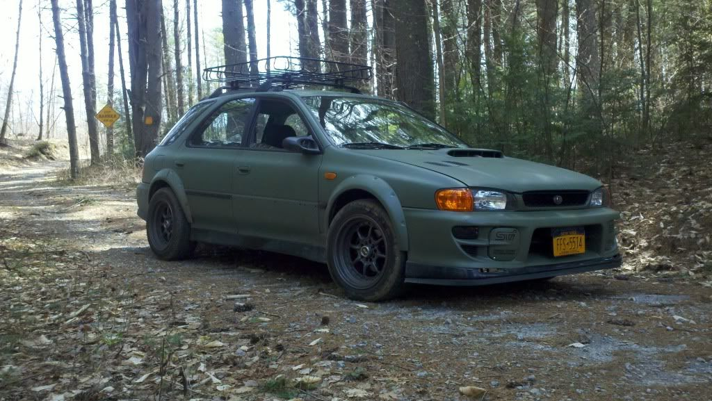 Show Your Wagon - Page 508 - Subaru Impreza GC8 & RS Forum ...