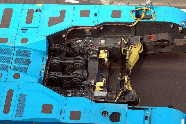 Insert Jumbo Jet Wheel Here... | Flickr - Photo Sharing!