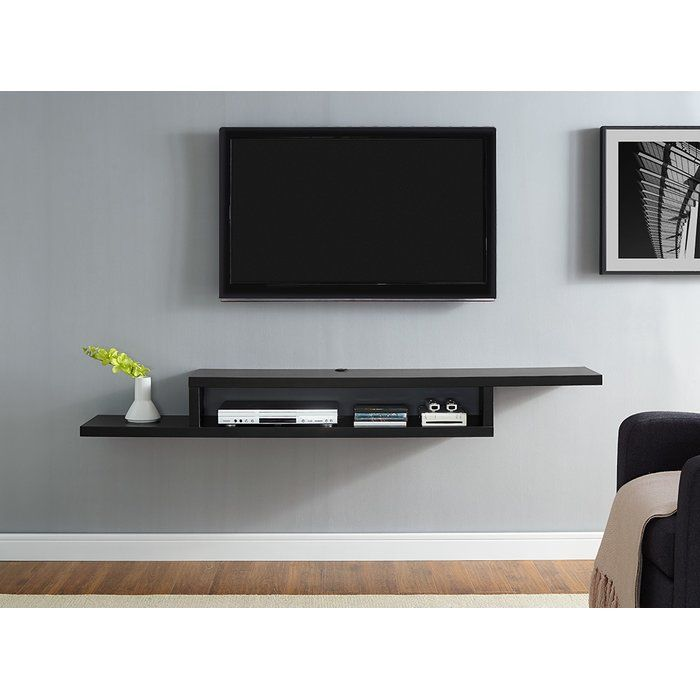 Ascend Wall Mounted Tv Stand For Tvs Up To Wall Mount Tv Stand