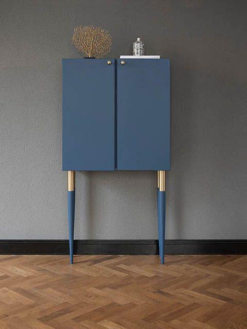 7 Idee Per Trasformare Il Mobile Ivar Di Ikea Idee Per Stanze Da