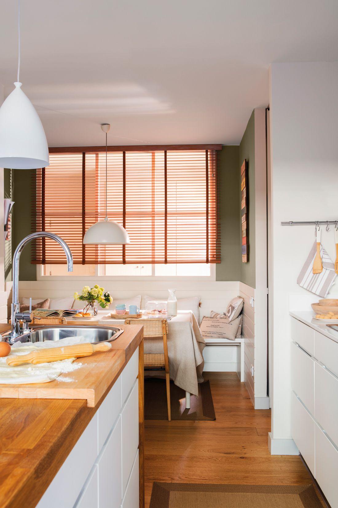 Los 50 mejores offices de El Mueble | Comedores y cocinas | Home ...