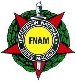 [[FNAM] Fédération Nationale André Maginot des anciens combattants et victimes de guerre (FNAM)] Congrès national Mandelieu La-Napoule 2015