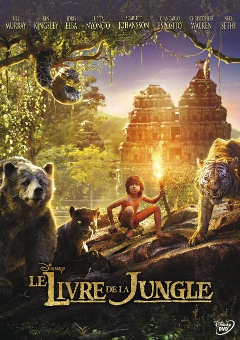 Le Livre De La Jungle Disney Streaming : livre, jungle, disney, streaming, Amazon, CAPTCHA, Livre, Jungle,