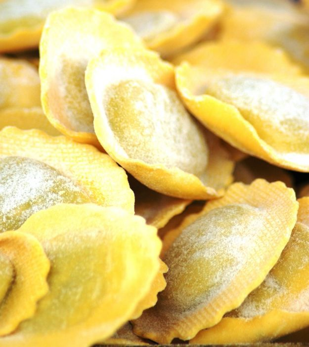 Idee nuove per cucinare in diversi modi i ravioli, tantissime ...