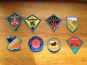 rapha badges - Google Search