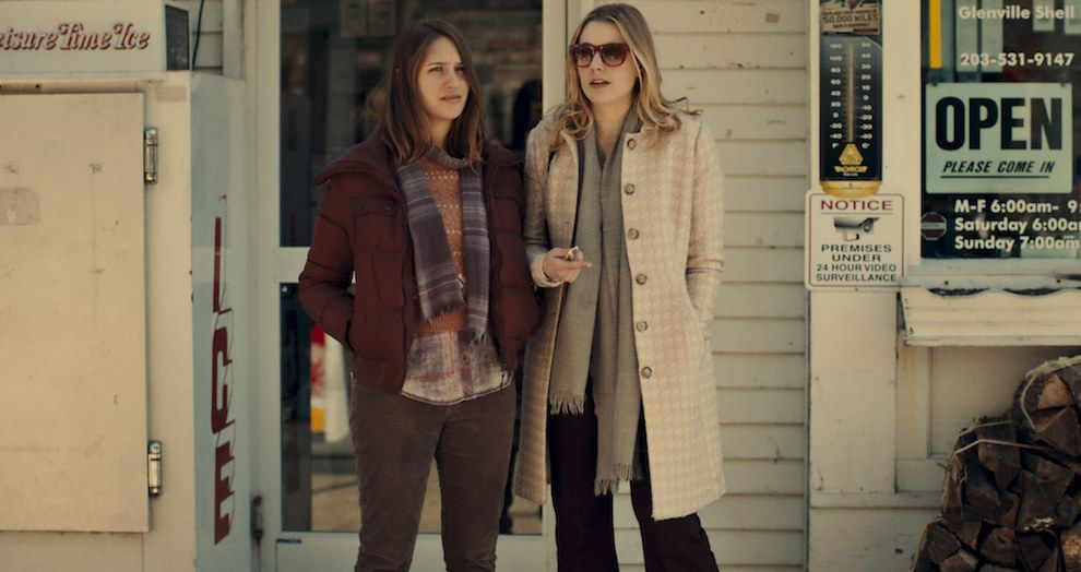 How Greta Gerwig And Noah Baumbach Made The Summer's Funniest Movie