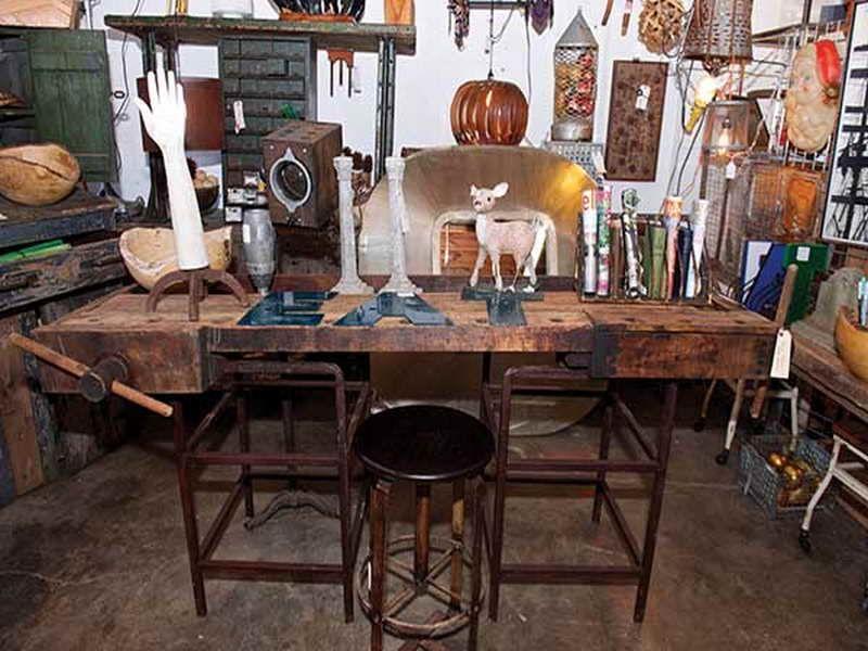 repurposed antique furniture. Repurposed Furniture Ideas | 18 Photos Of The Antiques Antique E