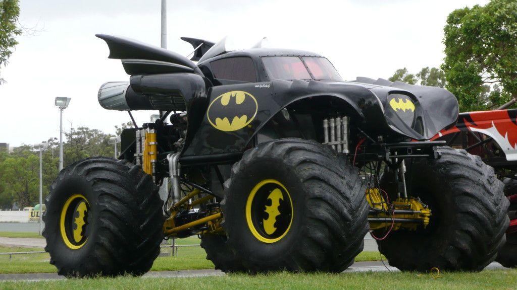 Batman  www.newspeedcars.com