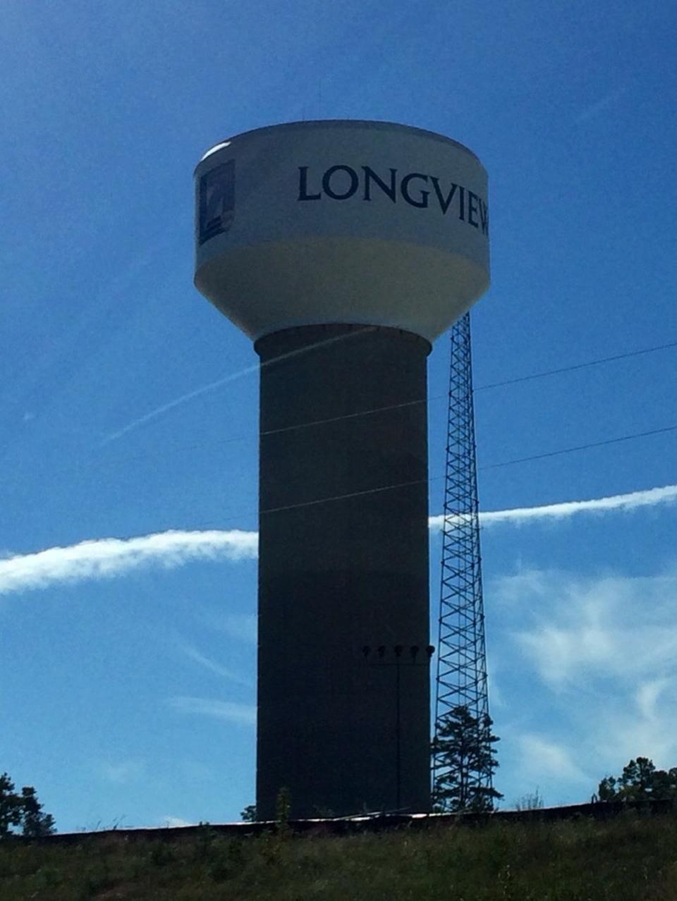 Longview, TX - Texas