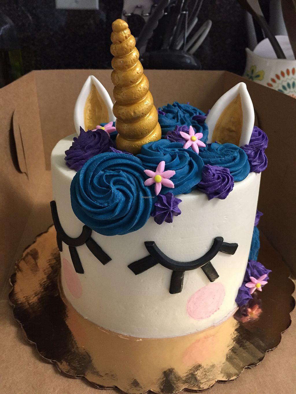 25 Beautiful Picture Of Birthday Cakes Atlanta Dulce Vegan Bakery And Cafe Georgia Restaurant Happycow