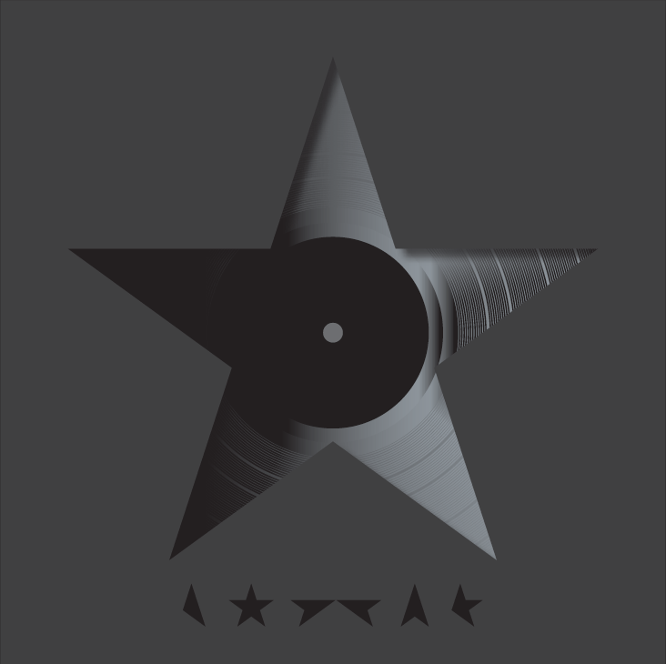 Drowned In Sound S 16 Favourite Albums Of 2016 Bowie
