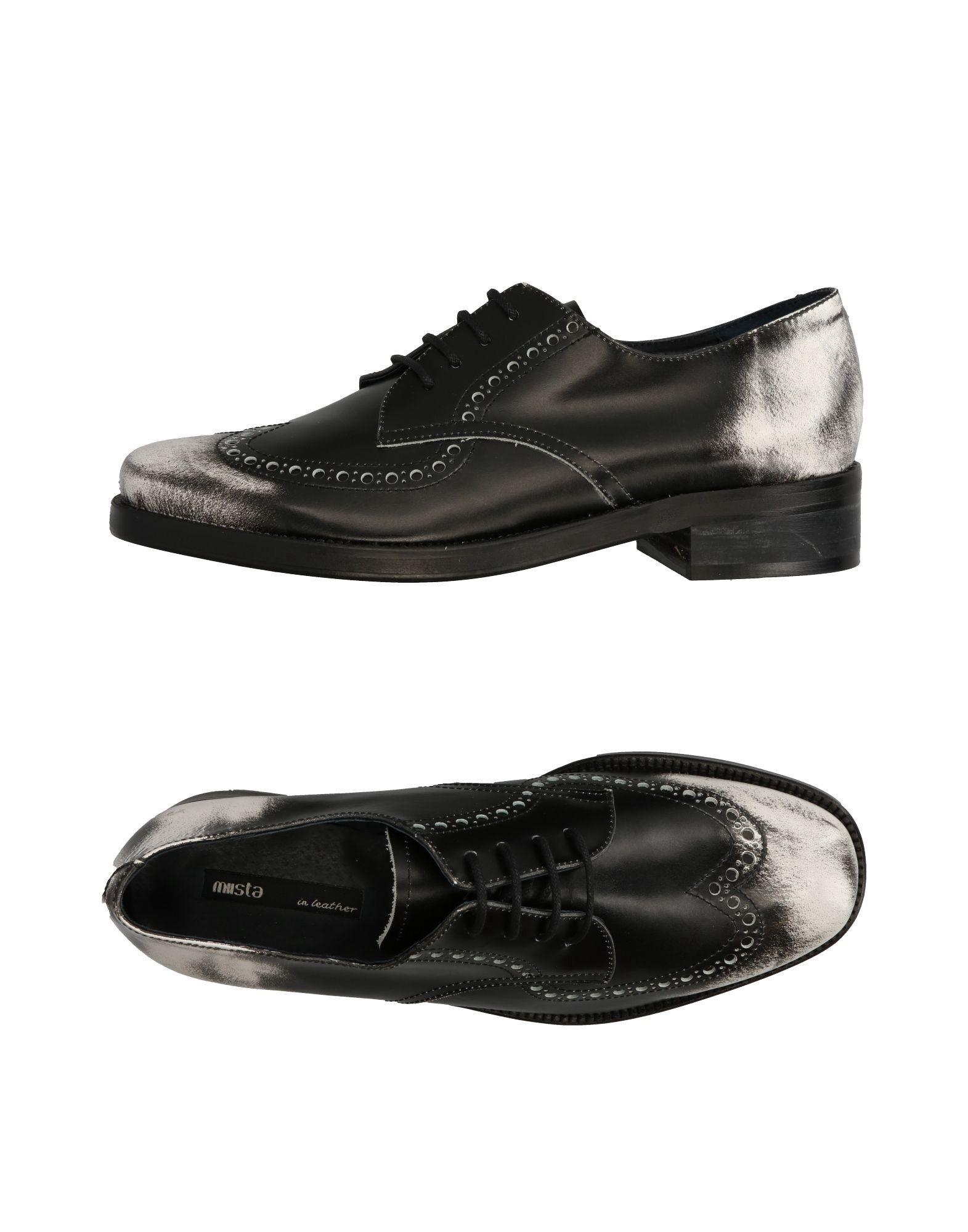 MIISTA Laced shoes cheap excellent kRjRHq