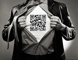 Scan.me, crear códigos QR personalizados que pueden dar acceso a redes wifi
