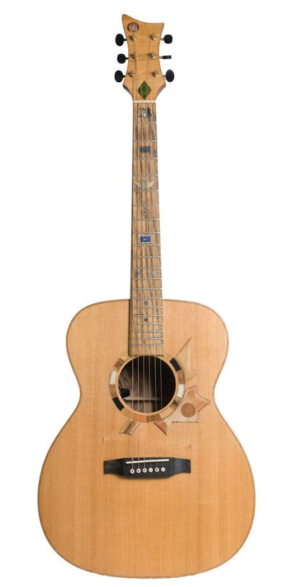 Gallery Canada S National Guitar The Voyageur Guitar Learn Guitar Canadian History