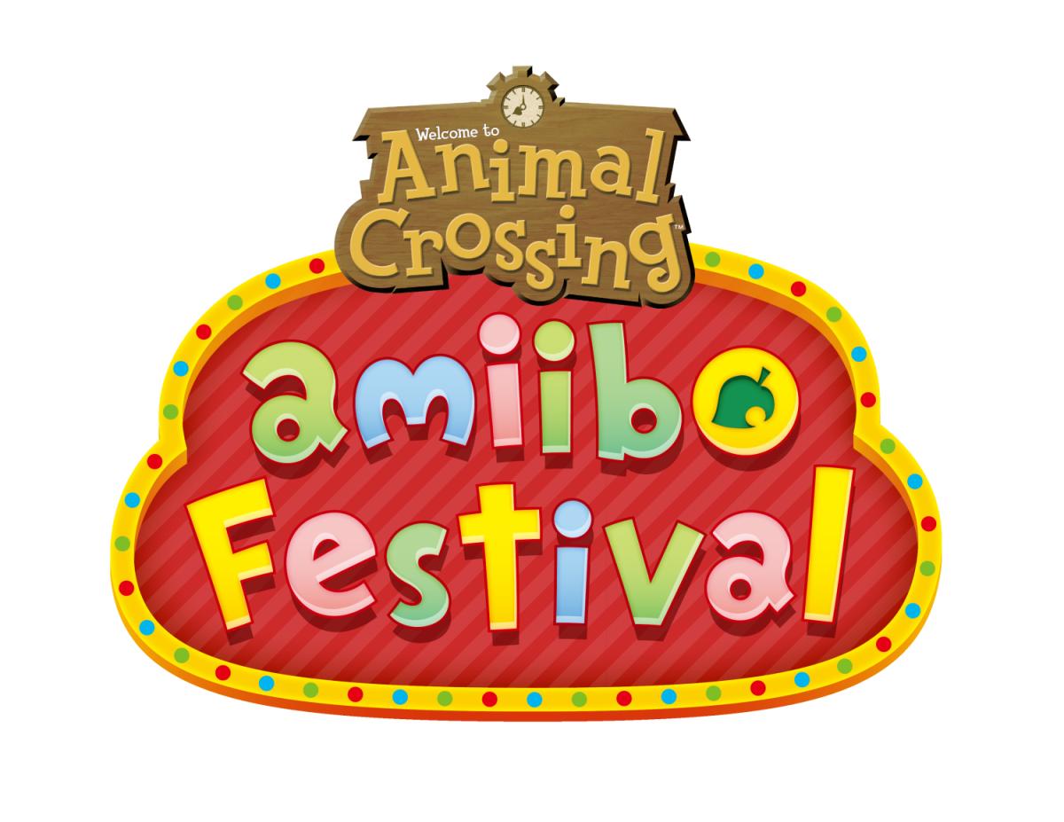 Amazon US 10 Off Animal Crossing Amiibo Festival With